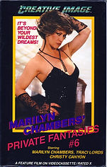Marilyn Chambers' Private Fantasies #6