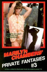 Marilyn Chambers' Private Fantasies #3