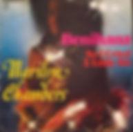 "Alternative UK 12"" cover of Marilyn's disco single ""Benihana,"" 1977"