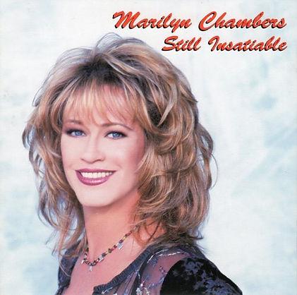 "Marilyn Chambers, ""Still Insatiable,"" 1999"