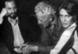 Rip Torn, Nicholas Ray and Marilyn Chambers discuss City Blues, 1976