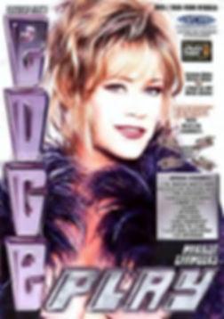 Edge Play starring Marilyn Chambers, 2001