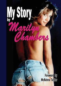 My Story by Marilyn Chambers (2014)
