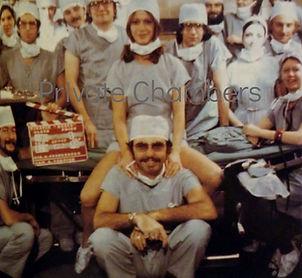 Marilyn Chambers in David Cronenberg's Rabid, 1977