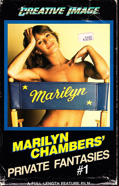 Marilyn Chambers' Private Fantasies, 1983-1986