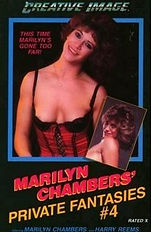 Marilyn Chambers' Private Fantasies #4