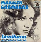 Benihana/So I Cried a Little Bit by Marilyn Chambers, 1977