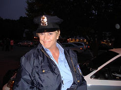 Marilyn Chambers behind-the-scenes filming Stash, 2008