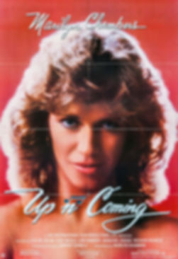 Marilyn Chambers is Up 'n' Coming, 1983