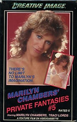 Marilyn Chambers' Private Fantasies #5