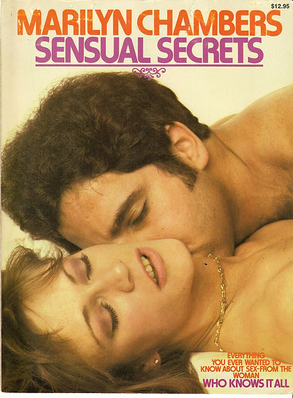 Sensual Secrets by Marilyn Chambers, 1981