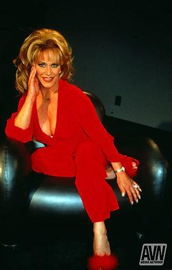 Marilyn Chambers in Dark Chambers, 2000