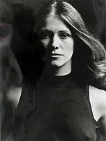 Marilyn Chambers in Behind the Green Door, 1972