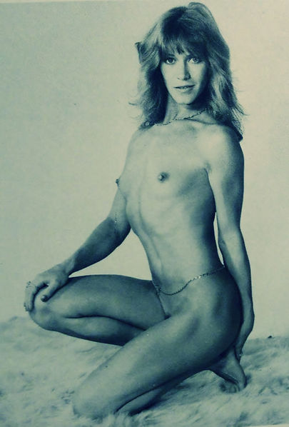 Marilyn Chambers, 1974