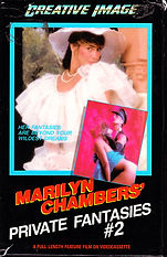 Marilyn Chambers' Private Fantasies #2