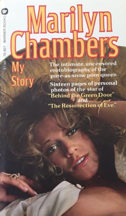 Marilyn Chambers: My Story (1975)