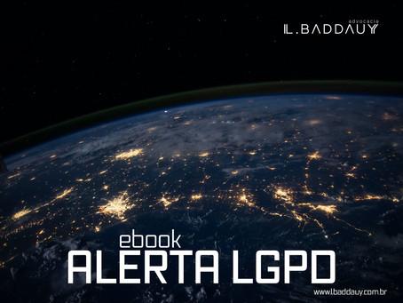 Ebook Alerta LGPD 1