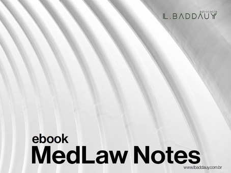 Ebook MedLaw Notes