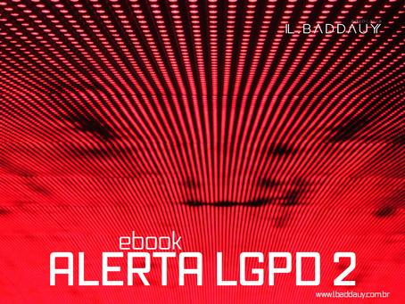 Ebook Alerta LGPD 2