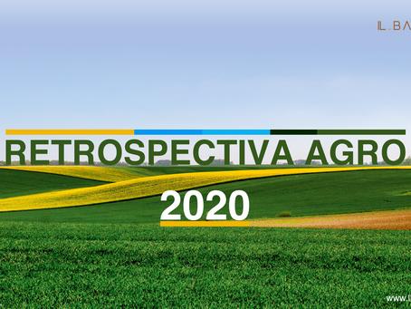 Retrospectiva Agro 2020