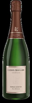 Champagne Lacroix-Triaulaire - Roman D'Hiver