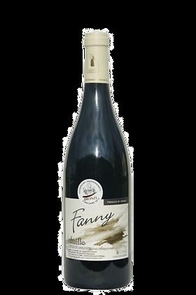 Domaine de la Haille - Cuvée Fanny