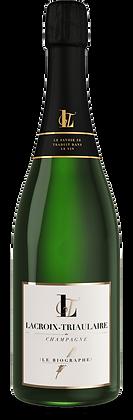 Champagne Lacroix-Triaulaire - Le Biographe