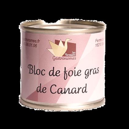 Bloc de foie gras Les Fermiers Gastronomes gr. 130