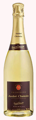 André Chemin - Brut Excellence 2008