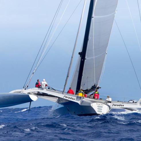 Paradox 2015 Sailing Schedule