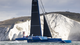 Cowes to St Malo world record