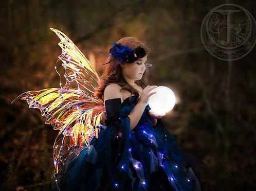 Sylph Fairy Wings