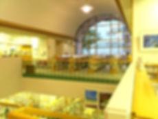 浦河町立図書館