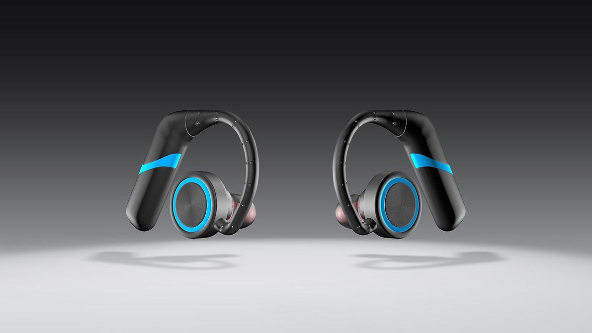 Brilliant Soul Bluetooth Wireless Speaker