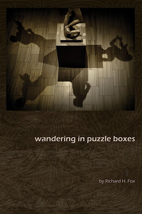 wandering in puzzle boxes