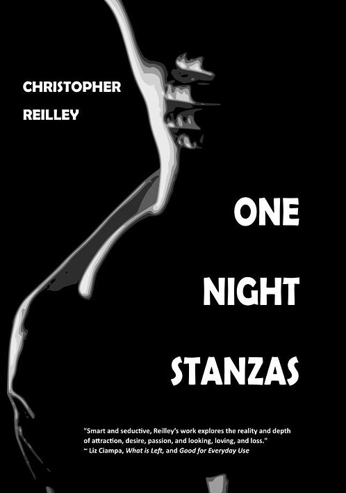 One Night Stanzas by Christopher Reilley