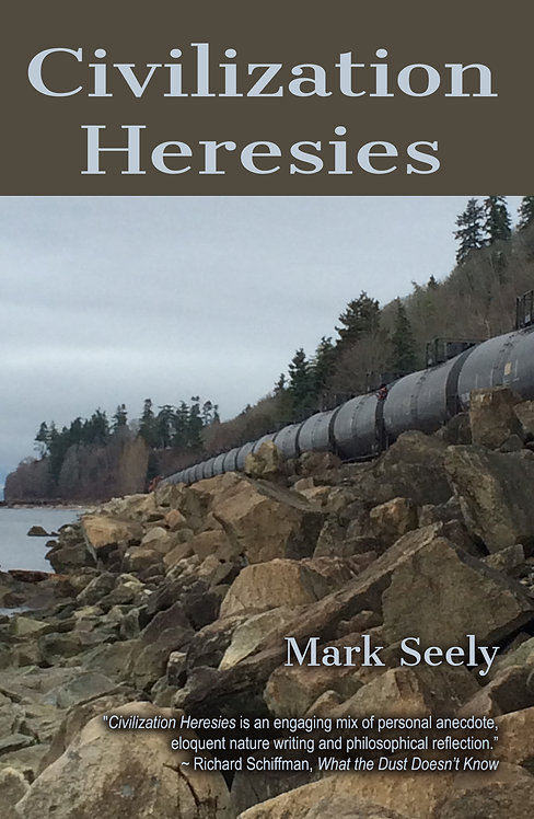 Civilization Heresies by Mark Seely
