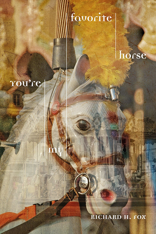 You're My Favorite Horse