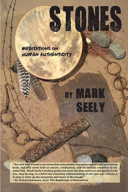 Stones: Meditations on Human Authenticity