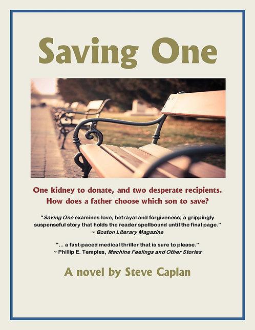 Saving One
