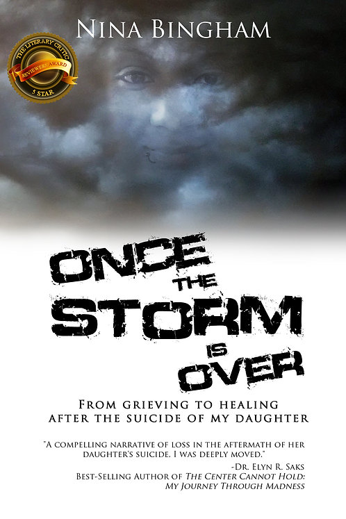 After the Storm - From Grieving to Healing