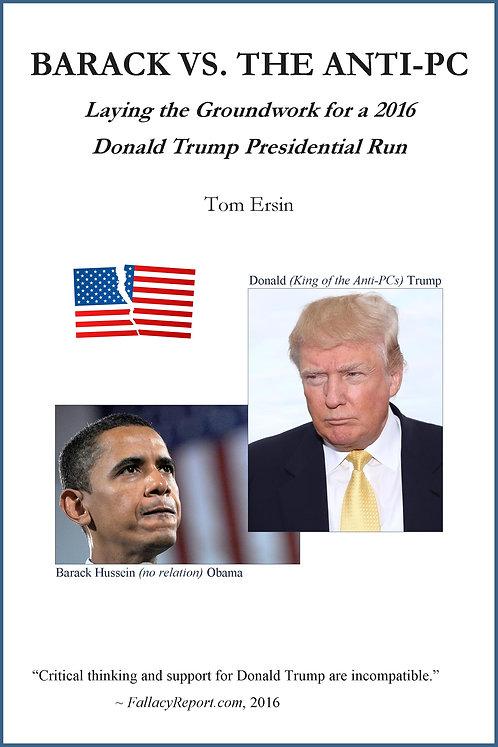 Barack vs. the Anti-PC