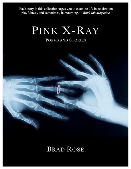 Pink X-Ray