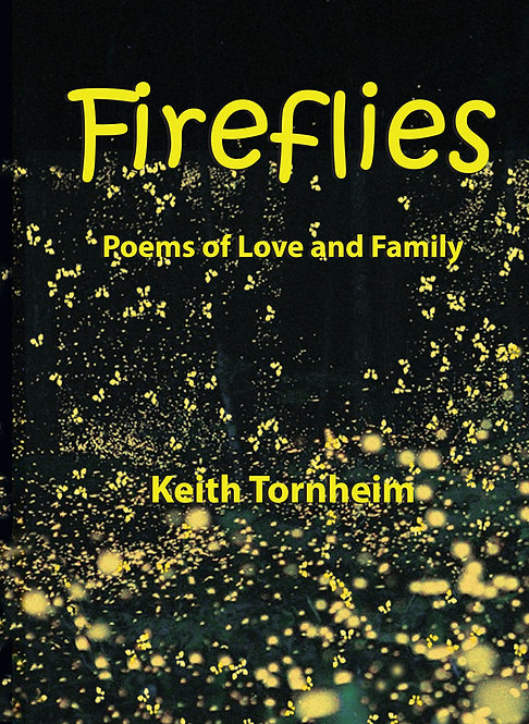 Fireflies - Poems of Love and Family
