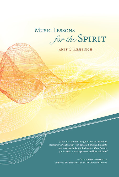 Music Lessons for the Spirit