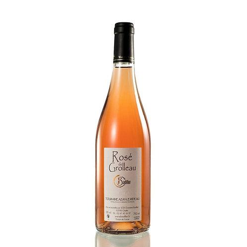 6 x Rosé de Grolleau 2018