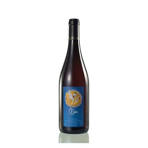 Vin rosé La Parisienne Domaine Badiller