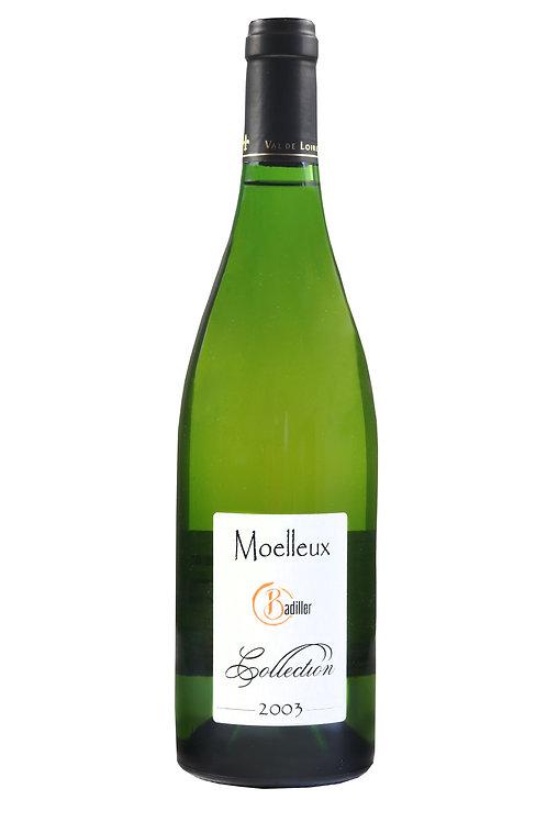 3 x Moelleux 2003