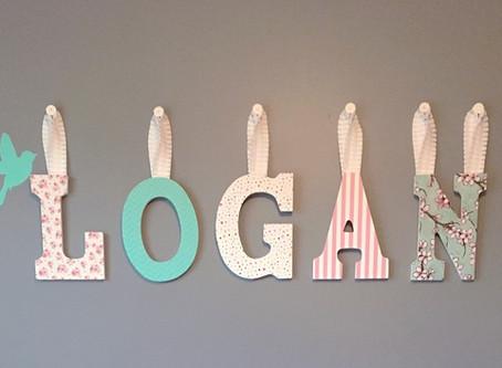 Welcome, Logan