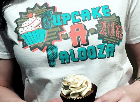 Cupcake-A-Palooza